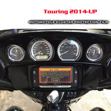 Motorcycle Scratch Protection Film Screen Protector For Harley 14-UP Tri Glide