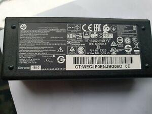 HP 456413-002 19.5V 3.33A AC ADAPTER (r5trolley.5b3)