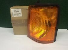 Bearmach Land Rover Discovery 2 - Amber Front LHS Lamp Unit - XBD100880