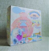 My little pony Perfume Puff Palace No 4651 Empty Box 1988 Hasbro VINTAGE