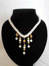 Unbranded Gold Bracelet Vintage Costume Jewellery