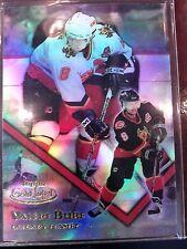2000-01 Topps Gold Label Class 3 Valeri Bure Card 6
