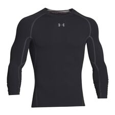 Under Armour Heatgear Compression LS Haut F001 M