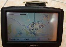 TomTom XL 4ET03 310 Canadá receptor GPS automotriz