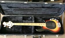 Ernie ball music man Stingray bass 4H model , USA Made