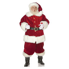 SANTA CLAUS Christmas Lifesize CARDBOARD CUTOUT Standup Standee Poster FREE SHIP