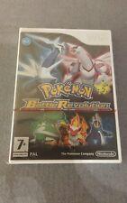 Pokémon Battle Revolution Nintendo Wii