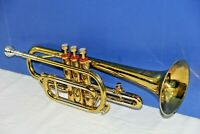 Boosey & Hawkes 'Oxford' Cornet  made in England