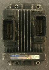 Calculateur moteur OPEL MERIVA 1.7D 8973509486 97350948