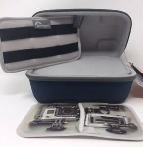 Dashpoint AVC1 GoPro Action Video Case From Lowepro – Hard Shell Case For GoPro