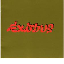 Bob Marley and the Wailers - Exodus - 10 TRACK MUSIC CD - LIKE NEW - I112