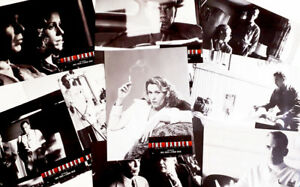 Jeu complet de 10 photos - The barber - Frères Coen