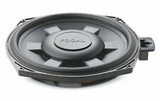 Woofer Focal Vehicle Speakers