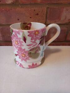 Emma Bridgewater Water Lilly - 1/2 Pint Mug - New