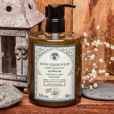 Aleppo Liquid Soap - 500 ml -  Olive & Laurel Oil - Maison du Savon de Marseille
