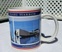 """""""The Enduring Legacy of Pearl Harbor"""" Mug: REMEMBER HONOR UNDERSTAND"""