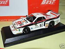 LANCIA BETA MONTE CARLO MONZA 1982 BEST 9192  1/43