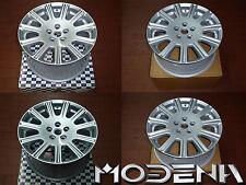 Original Satz Alufelgen Winter Räder Rim Wheel Set Maserati QP V 18 Zoll BBS