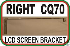 HP G70 CQ70 LCD SCREEN BRACKET SUPPORT RAIL RIGHT ONLY