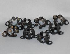 Lot of (8) Transistors Heatsinks