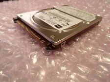 "HDD IDE ATA 2,5"" 40 GB HARD DISK NOTEBOOK TOSHIBA HD 40GB MK4025GAS HDD2190"