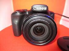 Canon SX530 HS Digital Camera +16GB