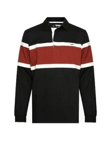 RM Williams Tweedale Rugby Jumper