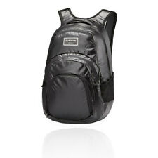 Dakine Unisex Campus 33L Backpack Black Sports Outdoors Breathable Pockets Zip