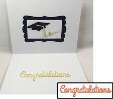 Impression Obsession CONGRATULATIONS Die Steel DIE287-C Graduation Baby Wedding
