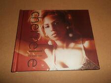 "CHERRELLE "" THE WOMAN I AM "" CD ALBUM REISSUE BOOK STYLE CASE TABU RECORDS 2013"