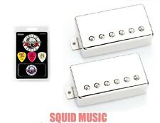 Seymour Duncan Slash APH-2s Alnico II Pro Set Nickel ( GUNS & ROSES GN4002 TIN )