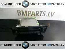 BMW 1 3 SERIES E81 E82 E88  E87 E90 E91 E92 E93 RADIO PROFESSIONAL CD PLAYER MP3