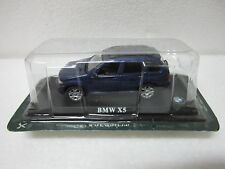 BMW X5  - ESC.-1/43 - DEL PRADO - CARS