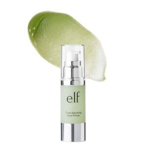 e.l.f. Tone Adjusting Face Primer Large - Neutralizing Green