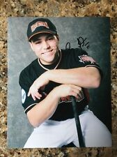RUSSEL MARTIN SIGNED AUTOGRAPHED AUTO 8X10 PHOTO 07 ALL-STAR DODGERS BLUE JAYS