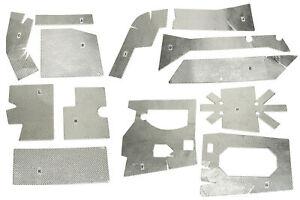 Dei Utv Heat Shield Kit Can Am 902490