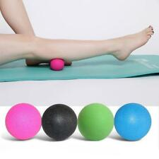 Lacrosse Ball Massage Ball Myofascial Muscle Relief Trigger Point Release~