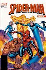 SPIDER-MAN HORS SERIE  N° 27