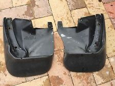 HONDA ACCESS EG CIVIC EG9 VTI SIR ESI SR4 REAR MUD FLAPS  MUDGUARDS SET 92-95 4d