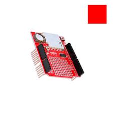 Recorder Data Logger Module Log Logging Shield XD-204 For Arduino UNO SD Card