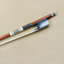Pernambuco Violin Bow 4/4 Size capable of performing advanced techniques bow