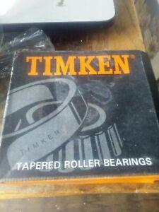 Timken Tapered Roller Bearing 683/672 in original box
