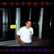 Walter TV Appetite Vinyl LP Record & MP3! Mac Demarco Other Band 2012 Album NEW!