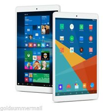 Teclast X80 Pro 8'' Tablet PC IPS Windows 10+Android 2GB+32GB Quad Core BT4.0
