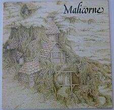 MALICORNE (LP 33 Tours)  LE MARIAGE ANGLAIS