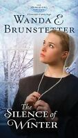 The Silence of Winter The Discovery Series Book 2 Wanda E Brunstetter paperback