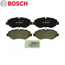 Fits Dodge Mercedes Sprinter 2500 07-14 Front Brake Pad Bosch QuietCast BP1316