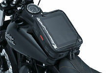Can-Am Spyder Harley Davidson Touring Tank Map BAG Strap & Magnetic Mount Pack