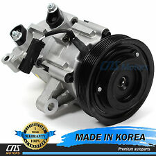 New A/C Compressor 68184 HS18 for 06-08 Dodge Nitro Jeep Liberty 3.7L 55111400AA