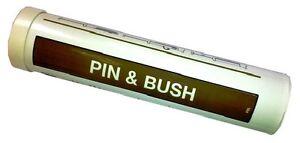 Pin and Bush Grease 400g Tube x 36